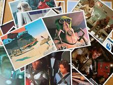Star Wars Official Pix Celebration VI  2012 Mixed Lot Of Prints X 20 Lot B