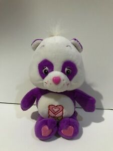 "Care Bears Polite Panda Plush 8"" (20cm.)"