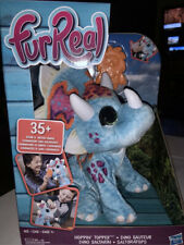 furReal Hoppin' Topper Interactive Plush Pet Toy New