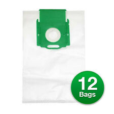Replacement Vacuum Bag for Riccar A825 / Style C bags (2 Pack)
