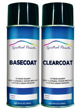 For BMW 218 Alpine White II Aerosol Paint & Clear Compatible