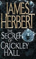 The Secret of Crickley Hall By James Herbert. 9780330411684
