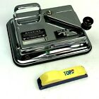 Top T2 Cigarette Rolling Machine Stainless Plus Portable Injector