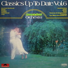 "James Last Classics Up To Date Vol. 6 Polydor 12"" LP 1984"