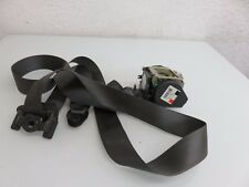 02 - 05 BMW E65 E66 745Li FRONT LEFT DRIVER SIDE SEAT SAFETY BELT  OEM