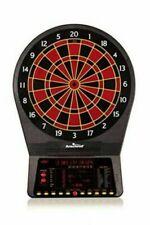 Arachnid E800ARA Cricket Pro 800 Electronic Dartboard. manual, ac cord and darts