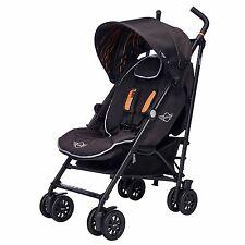 MINI by Easywalker Baby / Child / Kids Buggy XL - From Birth to 20kg - Jet Set