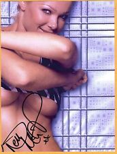 Nell McAndrew-signed photo-29 a