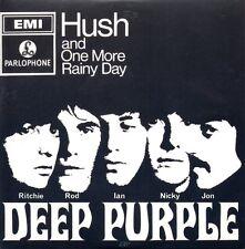 ★☆★ CD Single DEEP PURPLE Hush 2-track CARD SLEEVE   ★☆★