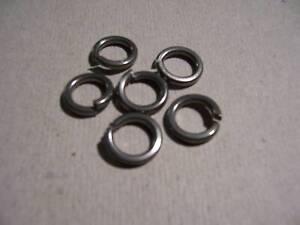 50St. Federringe DIN 7980, V2A rostfrei, 10,0mm