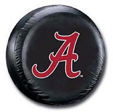 Alabama Crimson Tide Medium Spare Tire Cover [NEW] Vinyl Car Wheel Auto CDG