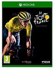 Xbox One Le Tour De France Season 2016 Preowned