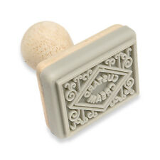 Eddingtons traditionnel biscuit stamp-crème crème
