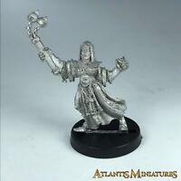 Metal Mordheim Sisters of Sigmar Sigmarite - Warhammer X2532