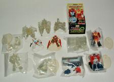 "Lot of 12 Transformers SCF 3"" Gashapon Figures Takara Japan US Seller"