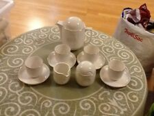 Fine Porcelain Chinese Teaset