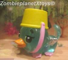 HATCHIMALS COLLEGGTIBLES FIGURE SEASON 3  BREEZY PLATYPIPER cute PLATYPUS w PAIL