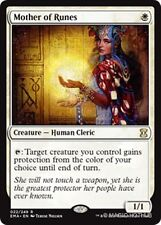 MOTHER OF RUNES Eternal Masters MTG White Creature — Human Cleric Rare