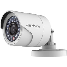 Hikvision DS-2CE16D0T-IR HDTVI (Turbo) CCTV Bullet Camera - 6mm