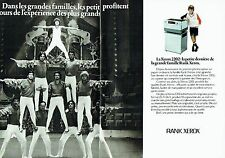 Publicité Advertising 057  1978   Rank Xerox ( 2pages)  photocopieur 2202