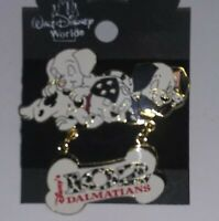 WDW Disney 102 Dalmatians Dangle Collectors Pin