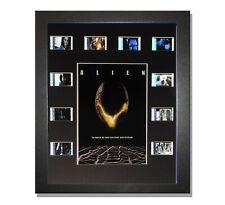 Alien Rare 35mm Film Cell Framed and LED Back lit USB
