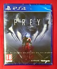 PREY - DAY ONE - PS4 - PLAYSTATION 4 - NUEVO