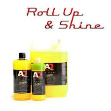 Autobrite Curious Top Gloss Shine Shampoo Foam 1L