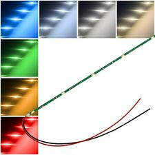 (29,97/M) Slim Strisce LED 330 x 3,2 x 2,8mm 12V Dc / Striscia SMD Licht-Leiste