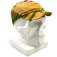 Original Italian army field cap desert tropic Lightweight Italy military hat new
