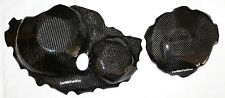 Honda cbr1000rr sc59 08-16 2x Carbon embrayage couvercle limadeckel carbone Carbono