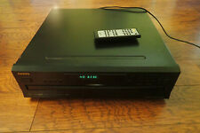 Onkyo DX-C390 CD Changer With Remote