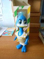 POMPEO mascotte televisiva RAI fantastico 6 - 1985 ed.VEGA - altezza 30 cm.