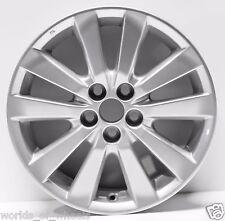 "Set of 4 Toyota Corolla Matrix 2009 2010 16"" New Replacement Wheel Rim TN 69544"