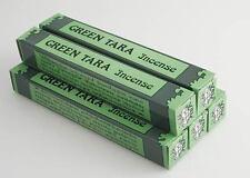 5 Packungen Green Tara Räucherstäbchen