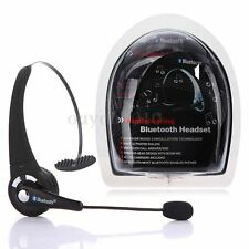 Bluetooth Wireless Headset Headphone for Sony Playstation 3 PS3 With Microphone