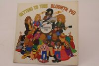 Getting to this Blodwyn Pig 6339 008 Drive me See my Way Vinyl Schallplatte