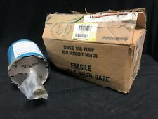 GE 5KH36NN24GX Series 500 Pump Replacement Motor 1/3 HP 115V 1725RPM 1PH