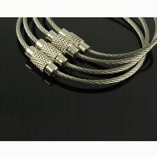 1pc EDC Aircraft Mechanics Keyrings Chain Prepper Tad Key Chains Tough Gear