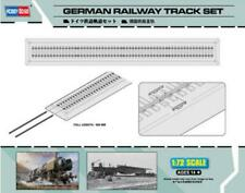 Hobby Boss 1/72 German Railway Track Set 82902