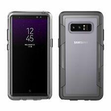 Pelican Voyager   Samsung Galaxy Note8 Case (Clear/Grey)