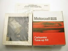 Motorcraft CT-1239 Carburetor Rebuild Kit 77-87 GM Rochester 2-BBL 210 M2MC M2ME