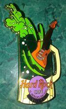HARD ROCK CAFE 2001 TOKYO ST PATRICK'S DAY BEAR MUG PIN LIMITED EDITION /750