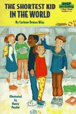 Shortest Kid in the World (Step into Reading, Step 2, paper) Bliss, Corinne Dem