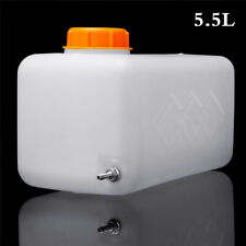 5.5L Plastic Fuel Oil Gasoline Tank BOX For Car Truck Air Diesel Parking Heater