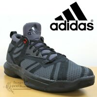 Adidas Dame Lillard 2.0 Bounce Men's Basketball Shoes Black Trainers Sneakers