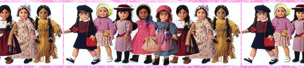 American Girl Consignment