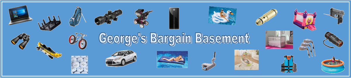georgesbargainbasement