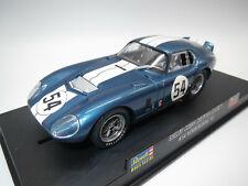 "Revell 08353  Shelby Cobra Coupè  #54 Nürburgring `65 ""Slotcar"" 1:32 OVP !"