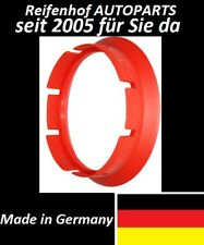 1 Zentrierring Zentrierringe 63,4 - 57,1 Für Brock Keskin RC VW SEAT OXIGIN u.a.